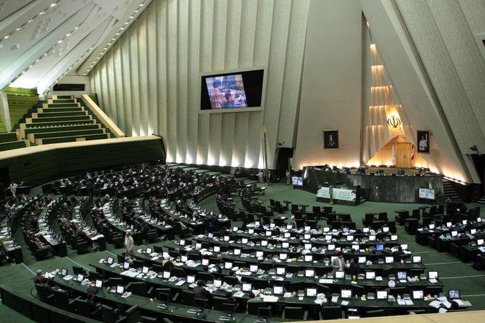 شکایت مجلس شورای اسلامی از هالیوود