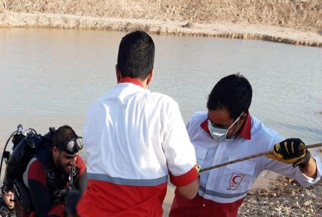 غرق شدن یک ماشین با 7 سرنشین در رودخانه/ اجساد ۶ نفر پیدا شد