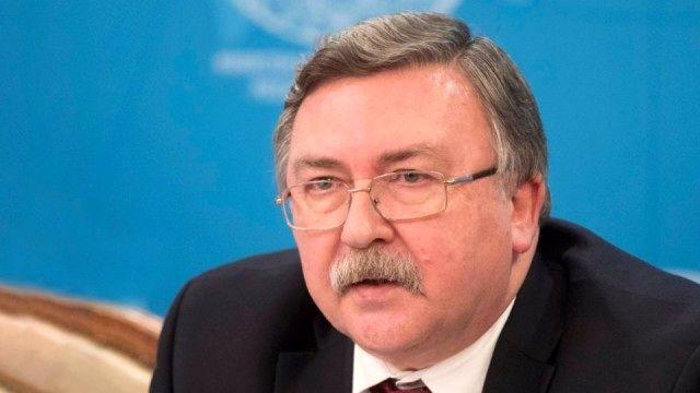 واکنش روسیه به فعالسازی مکانیسم ماشه توسط اروپاییها