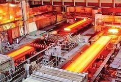 در صنعت فولاد به خودکفایی مناسبی رسیدهایم