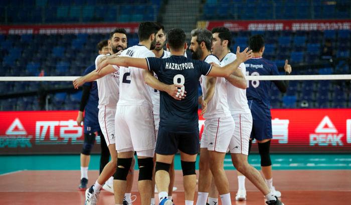 دومین صعود تیم ملی به المپیک/ گروه مناسب بلندقامتان در توکیو/ زمان رفتن روی سکو برای والیبال ایران فرا رسیده است
