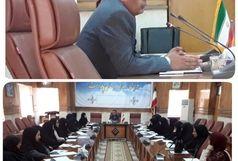 مجمع مشورتی بانوان شهرستان پلدشت برگزار شد