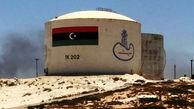 برنامه لیبی برای تولید روزانه ۱.۶ میلیون بشکه نفت در ۲۰۲۲