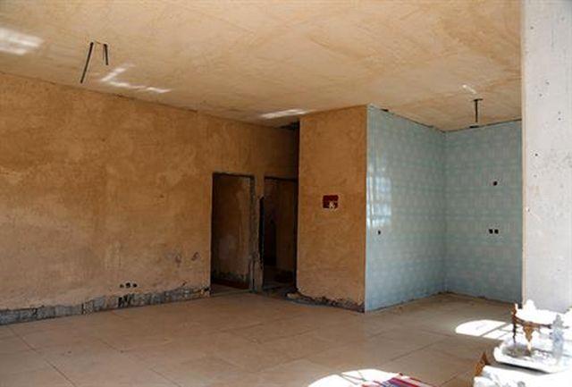 تعمیر و بهسازی ۱۴۸۸ منزل مددجویی در اصفهان