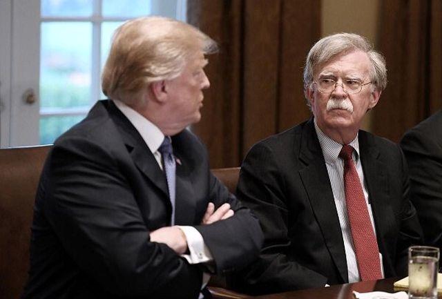 روزنامه آمریکایی شکست های ترامپ مقابل ایران را ردیف کرد