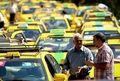 اعلام  دستور العمل تاکسیهای اینترنتی به زودی