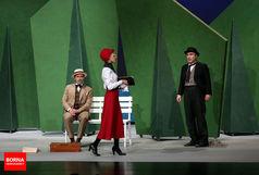 ممیزی ها قاتلان هنر/ تئاتر ببینید، دکتر نروید!