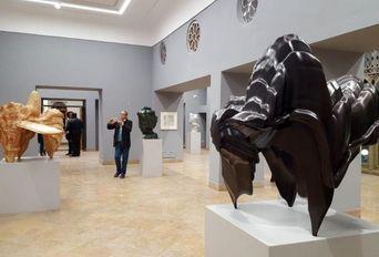 نمایشگاه آثار