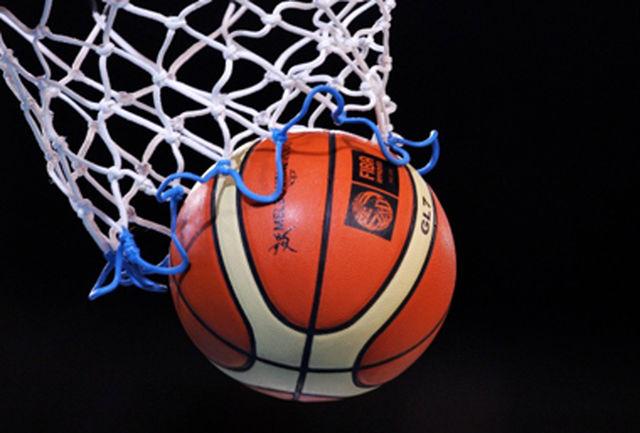 گوام هم حریف دختران بسکتبالیست ایران نشد