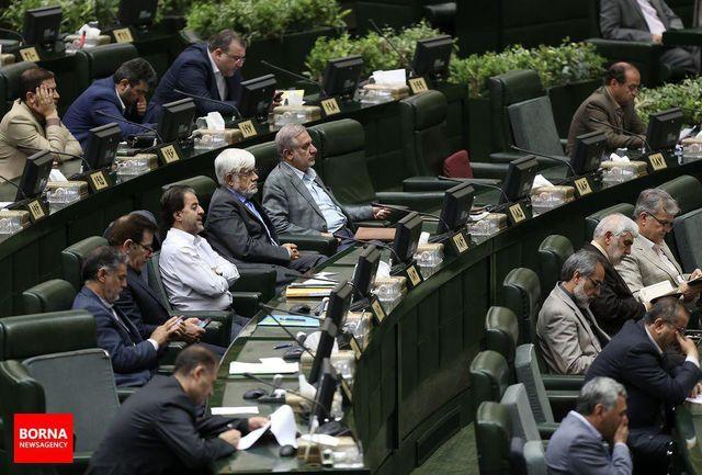 تصویب شیوه نامه سنجش عملکرد  نمایندگان عضو فراکسیون امید در مجلس دهم