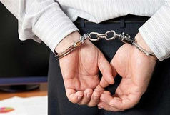 دستگیری سارق وسایل داخل خودر با ۹ فقره سرقت در مسجدسلیمان