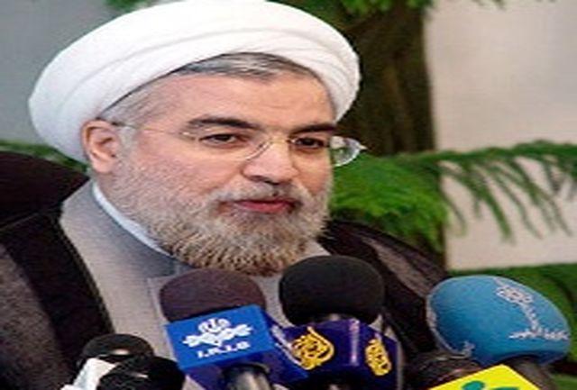قدردانی ستاد روحانی از حضور پرشور مردم و عوامل نظارت و اجرایی در برگزاری انتخابات حماسی در لرستان