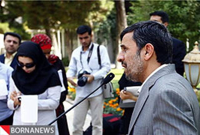 مردم استان البرز همواره در مقابل زیادهخواهی دشمنان ایستادهاند