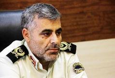 دستگیری قاتل فراری پس از ز8 ماه در زاهدان