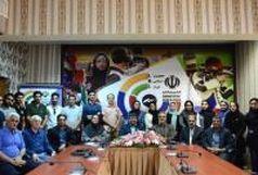 نجمه خدمتی راهی رقابت های جام جهانی مونیخ شد