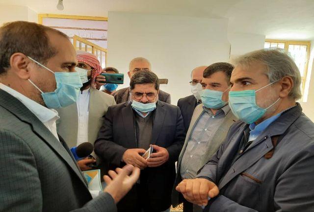 آغاز عملیات اجرایی ساخت سه هزار واحد مسکونی در هرمزگان