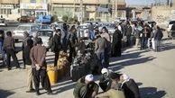 دستور جمعآوری دکههای فروش آزاد کپسول گاز در زاهدان