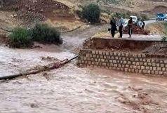 خسارت ۳۸ میلیارد تومانی بارندگی و طوفان در هرمزگان