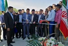 افتتاح  42 پروژه عمرانی و خدماتی در شاهیندژ