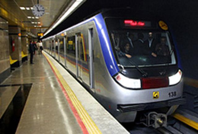در صورت تامین اعتبارات، مترو تا پایان سال به فرودگاه امام خمینی میرسد
