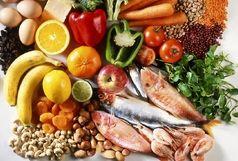 ۳ ماده غذایی برای درمان درد مفاصل