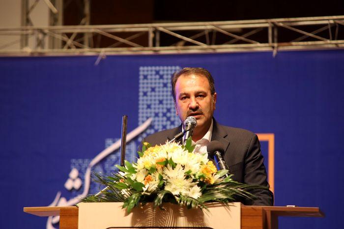 با حضور مردم پیروزی های جدید برای انقلاب اسلامی بدست خواهد آمد