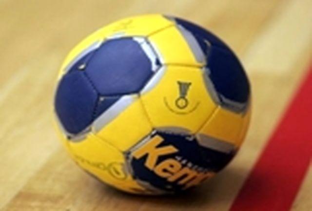 شش سپاهانی به اردوی تیم ملی هندبال نوجوانان دعوت شدند