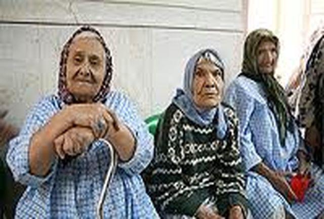 هرم جمعیتی ایران به سمت سالمندی پیش میرود