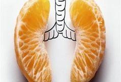 سلامت ریه ها را با این راه ها تضمین کنید
