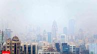 شناسایی پیشسازهای ازون برای کاهش آلودگی آن/ امسال کمتر شاهد آلودگی هوا بودیم