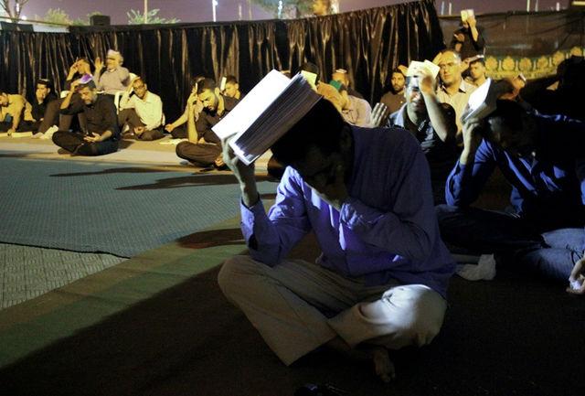 پیگیری اجرای مصوبات ستاد کرونا درخصوص مراسم شبهای قدر و عید فطر