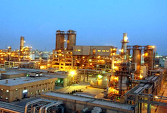 تولید بیش از 5 میلیون تن محصول در پتروشیمی بندرامام