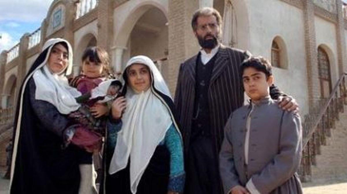 نقد و بررسی «یتیمخانه ایران» در «سینمای ایرانی»