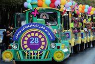 سی و یکمین جشنواره بین المللی کودکان و نوجوانان همزمان با اصفهان در استان البرز  هم برگزار می شود