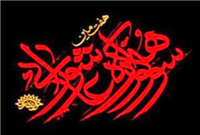 فضایل حضرت علی اكبر(ع) شرح داده خواهد شد