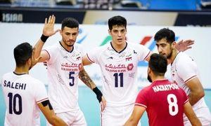 قهرمانی ایران در آسیا با چاشنی انتقام/ سروقامتان، ژاپن را قلع و قمع کردند