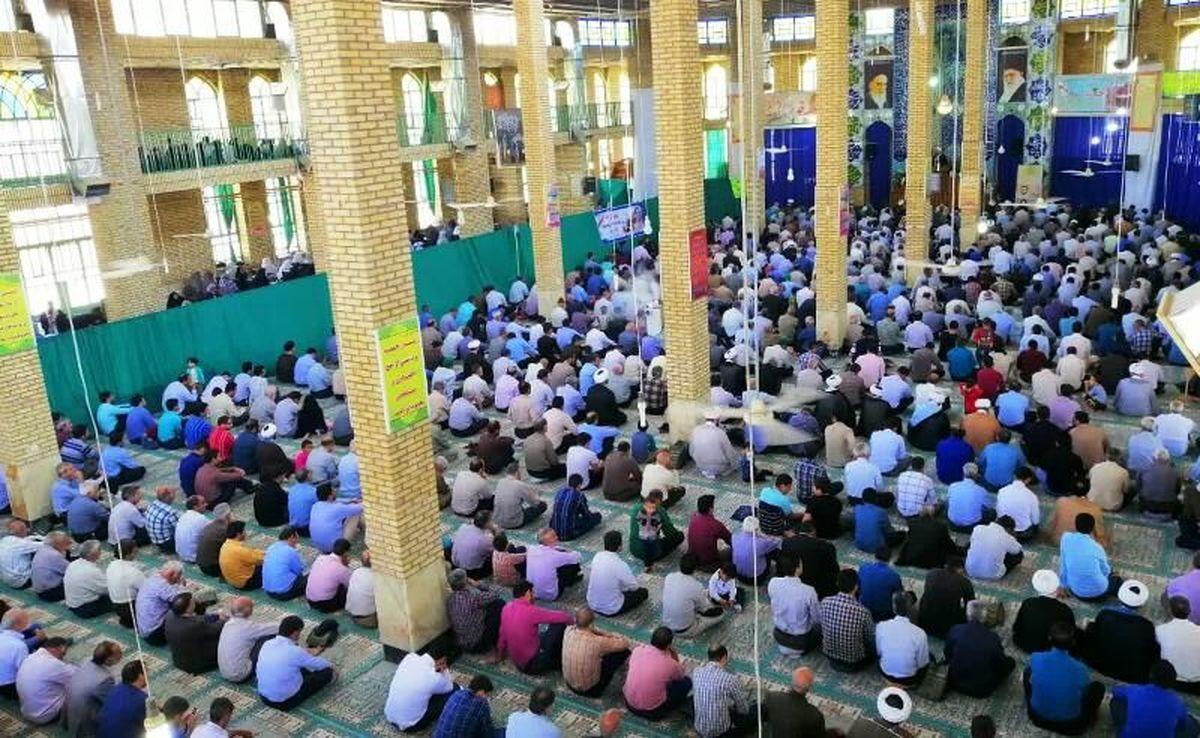 اطلاعیه شورای سیاستگذاری ائمه جمعه کشور در خصوص حواشی نمازجمعه لواسان
