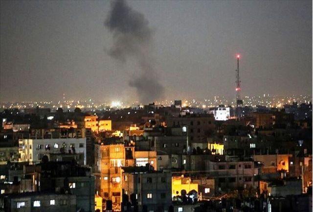 روایت رسانه فلسطینی از تدارک رژیم صهیونیستی برای حمله به غزه