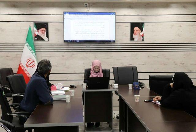 تولید سه کتاب در کارگاه ادبیات پایداری پروژه محور حوزه هنری آذربایجانشرقی