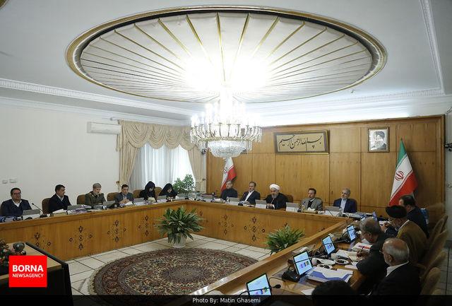 آییننامه اجرایی قانون اقدام راهبردی برای لغو تحریمها تصویب شد