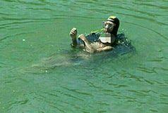 نوجوان 12 ساله خرمشهری غرق شد