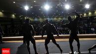 پلمب ۶۰ باشگاه ورزشی در مشهد