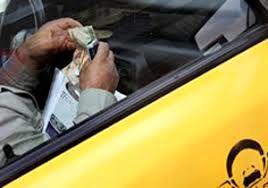 افزایش نرخ کرایه تاکسی در اراک به تایید وزارت کشور نرسیده است