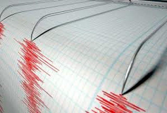 زلزله مزایجان خسارتی نداشت