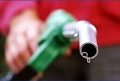 بنزین رایگان شد