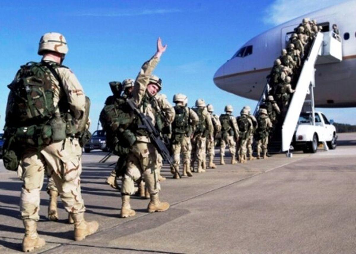 کیفیت خروج آمریکا از افغانستان در «۱۰ دقیقه»