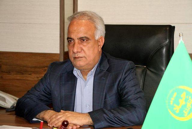 آغاز کشت استراتژیک گندم در استان