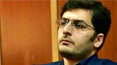 مهدی مازنی از شورای مرکزی حزب جمهوریت استعفا کرد
