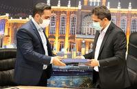 """پویش """" نَما هویت شهر ما """" در تبریز اجرا می شود"""