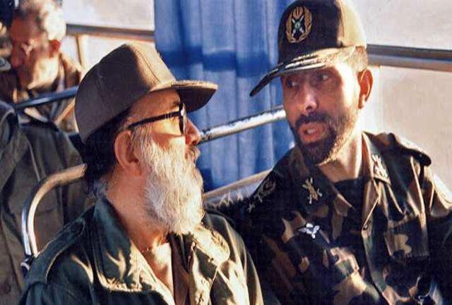گرامیداشت یاد و خاطره شهید صیاد شیرازی و شهدای ارتش در هفته بیستم لیگ برتر